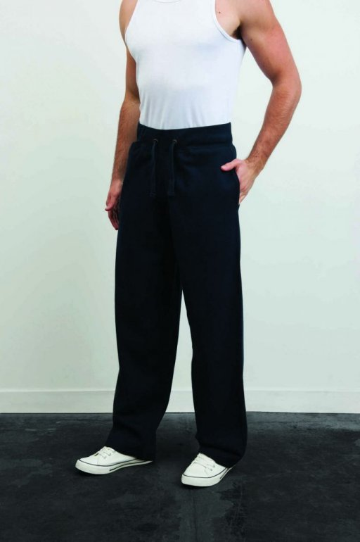 Image 1 of AWDis Campus Open Hem Sweat Pants