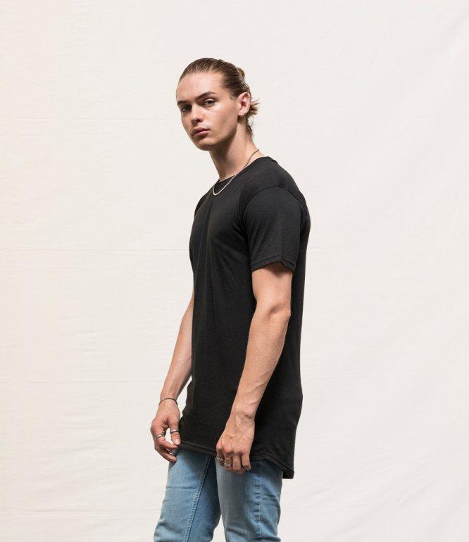 Image 1 of AWDis Westcoast Longline T-Shirt