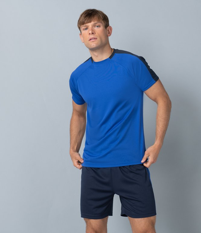 Image 1 of Finden and Hales Unisex Team T-Shirt