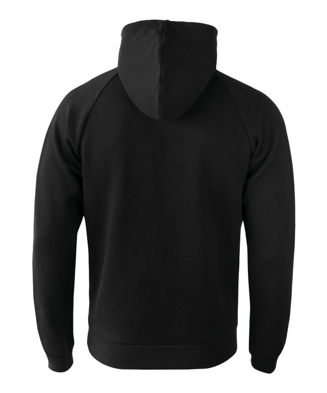 Image 1 of Hampton hooded sweatshirt