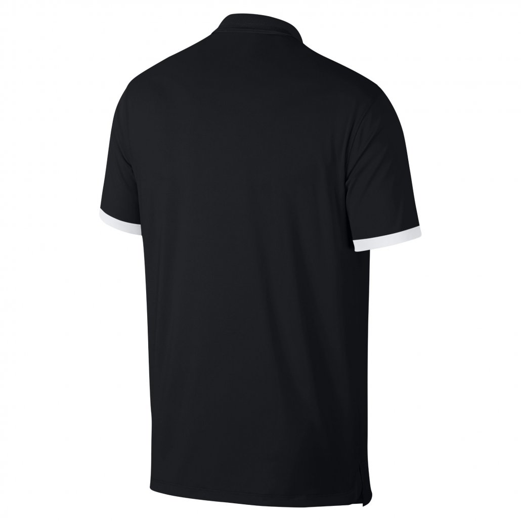 Image 1 of Dry vapor colour block polo