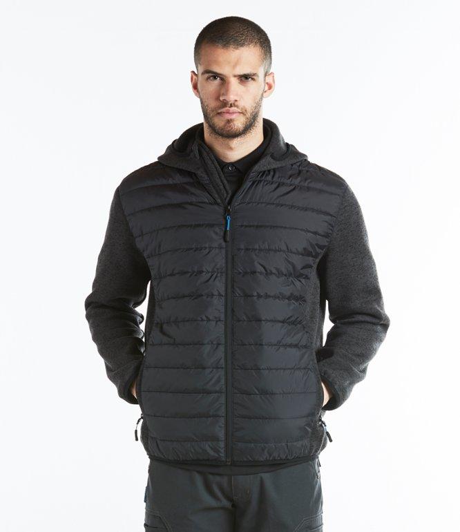 Image 1 of Portwest KX3™ Baffle Padded Jacket