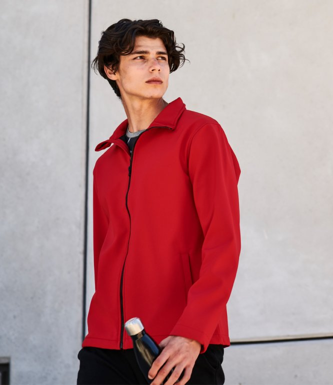 Image 1 of Regatta Ablaze Printable Soft Shell Jacket