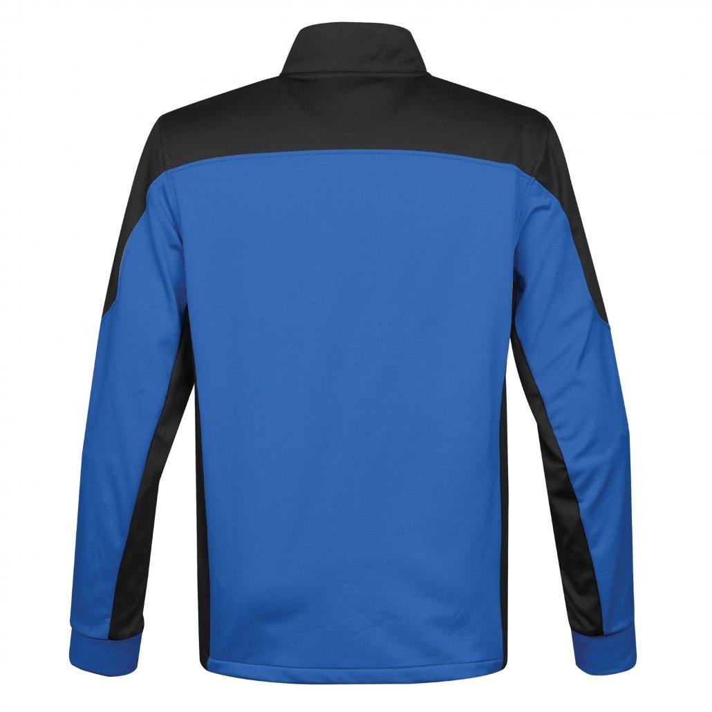 Image 1 of Chakra fleece jacket