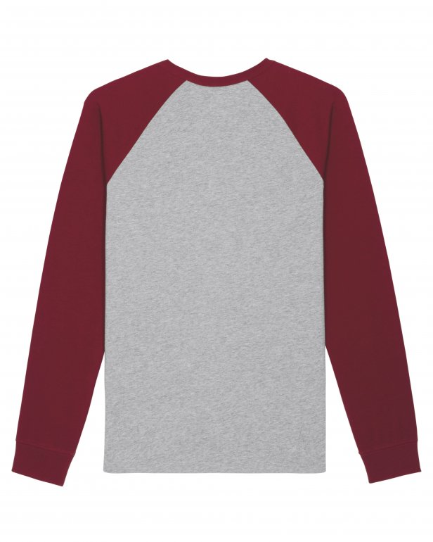 Image 1 of Catcher unisex long sleeve t-shirt (STTU826)