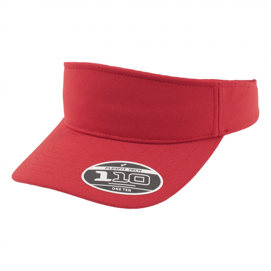 Image 1 of 110 visor (8110)