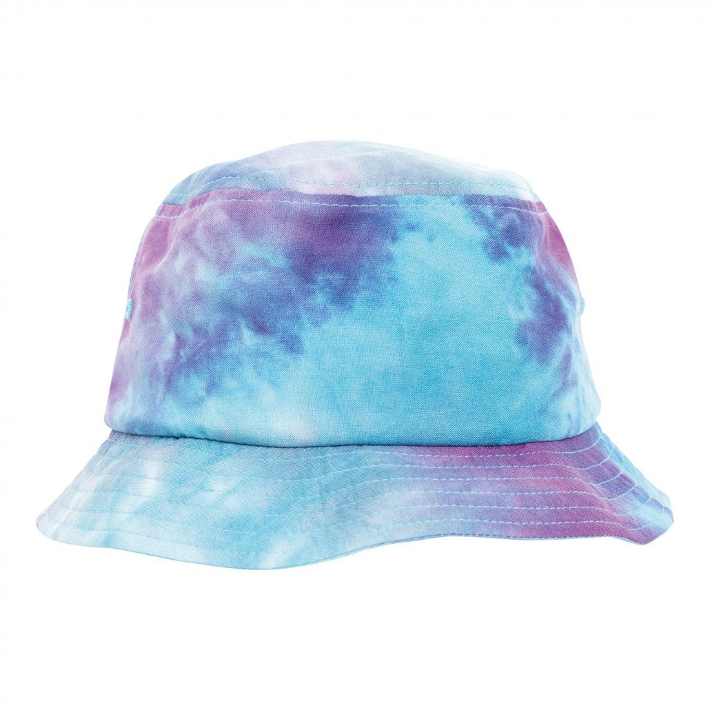 Image 1 of Festival print bucket hat (5003TD)