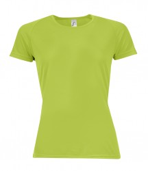 SOL'S Ladies Sporty T-Shirt image