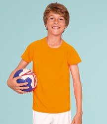 SOL'S Kids Sporty T-Shirt image
