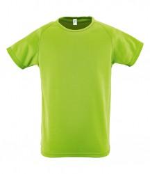 SOL'S Kids Sporty T-Shirt image