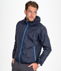 SOL'S Unisex Shore Windbreaker Jacket image