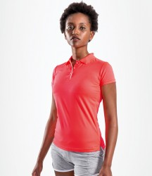 SOL'S Ladies Performer Piqué Polo Shirt image