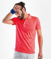 SOL'S Performer Piqué Polo Shirt image