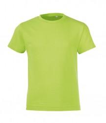 SOL'S Kids Regent Fit T-Shirt image