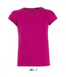 SOL'S Girls Melody T-Shirt image
