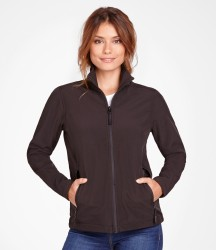 SOL'S Ladies Race Soft Shell Jacket image