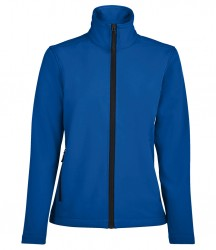 Image 5 of SOL'S Ladies Race Soft Shell Jacket