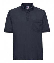Image 5 of Russell Heavy Duty Piqué Polo Shirt