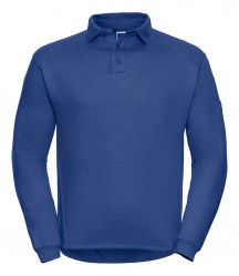 Russell Heavy Duty Collar Sweatshirt image