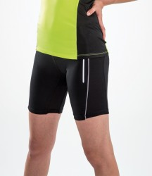 SOL'S Ladies Chicago Running Shorts image