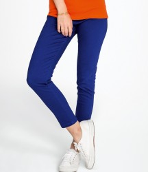 SOL'S Ladies Jules Chino Trousers image