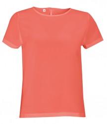 Image 4 of SOL'S Ladies Bridget T-Shirt