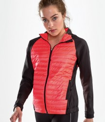 SOL'S Ladies New York Soft Shell Running Jacket image