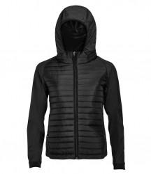 SOL'S Ladies New York Soft Shell Running Jacket image