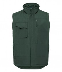 Russell Gilet image