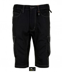SOL'S Ranger Pro Bermuda Shorts image