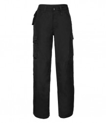 Image 4 of Russell Heavy Duty Work Trousers