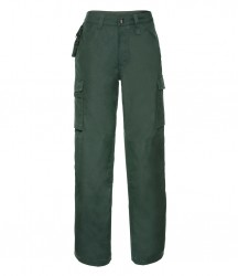 Image 3 of Russell Heavy Duty Work Trousers