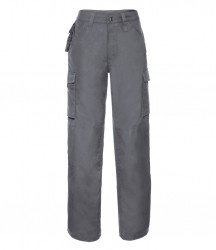 Image 6 of Russell Heavy Duty Work Trousers