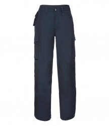 Image 2 of Russell Heavy Duty Work Trousers