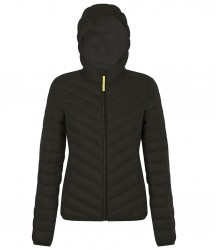 SOL'S Ladies Ray Padded Jacket image