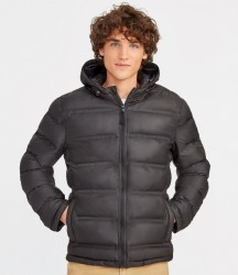 SOL'S Ridley Padded Jacket image