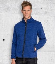 SOL'S Turbo Pro Knitted Fleece Jacket image