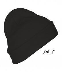 SOL'S Pittsburgh Beanie image