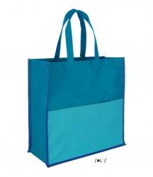 SOL'S Burton Contrast Shopper image