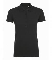 SOL'S Ladies Phoenix Piqué Polo Shirt image
