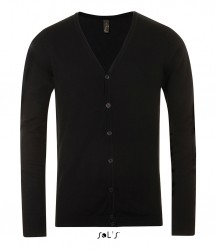 SOL'S Griffith V Neck Cardigan image