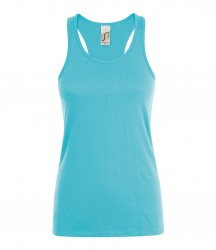 Image 8 of SOL'S Ladies Justin Vest