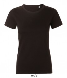 SOL'S Ladies Murphy T-Shirt image