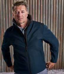 Russell Soft Shell Workwear Jacket image