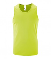 SOL'S Sporty Performance Tank Top image