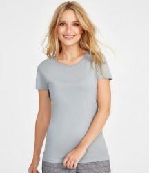 SOL'S Ladies Milo Organic T-Shirt image