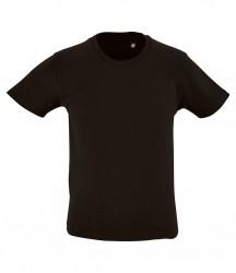 SOL'S Kids Milo Organic T-Shirt image