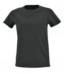 SOL'S Ladies Imperial Fit T-Shirt image