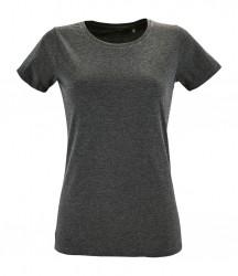 SOL'S Ladies Regent Fit T-Shirt image