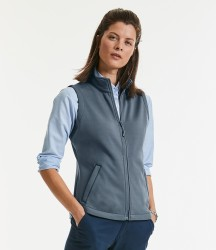 Russell Ladies Smart Soft Shell Gilet image